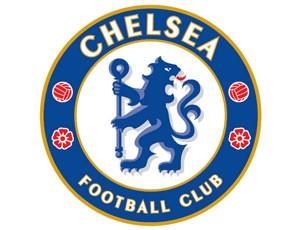 Escudo do Chelsea (Foto: Divulgação)
