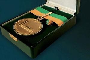 Medalha do Mérito Legislativo (Foto: Divulgação)
