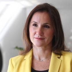A secretária de Direitos Humanos, Flavia Piovesan