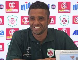 Marcos Nunes (Foto: Divulgação)