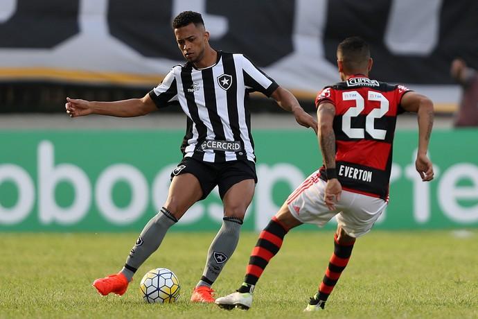 Luis Ricardo Botafogo (Foto: Vítor Silva/SSPress/Botafogo)