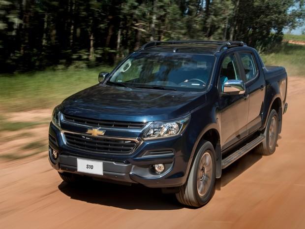Chevrolet - S10 - Pauta 4 - 3 (Foto: Divulgação)