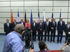 Irã e potências mundiais fazem acordo sobre programa nuclear iraniano