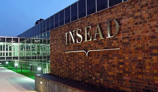 Insead Business School (Foto: Divulgação)