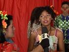 Estudantes mostram aulas de teatro de escola em Aparecida de Goiânia
