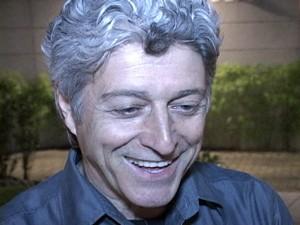 Caco Barcellos, repórter da TV Globo (Foto: Reprodução)
