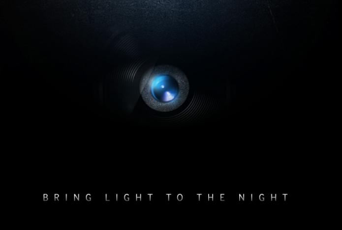 Samsung enfatiza capacidade da câmera do Galaxy S7 em baixa luminosidade (Foto: Reprodução/Samsung)