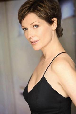 Lisa Masters foi encontrada morta em hotel (Foto: Divulgação)