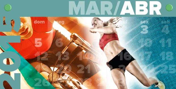 eu atleta calendario abr (Foto: eu atleta)