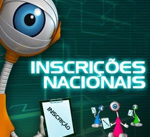 Inscrições nacionais BBB 14 (Foto: The Voice/TV Globo)