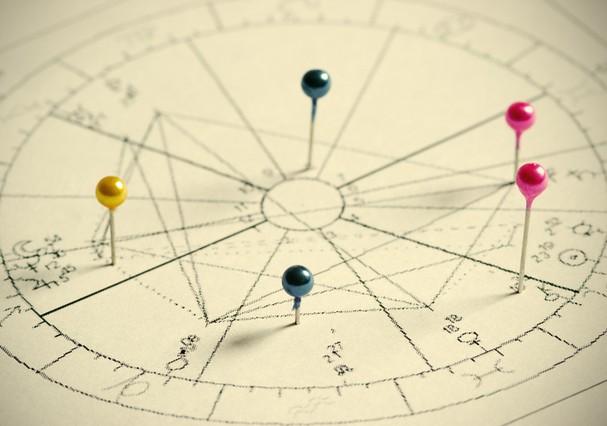 Horóscopo da semana (Foto: Thinkstock)
