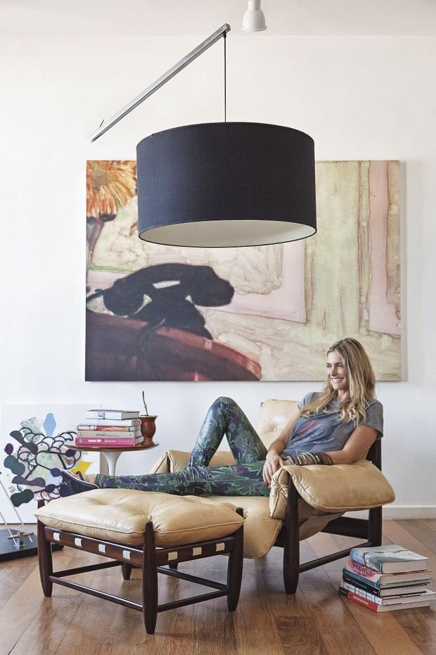Revista Wish Casa com Fernanda Lima (Foto: Divulgação / Ruy Teixeira)