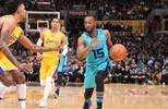 Melhores momentos: Charlotte Hornets 109 x 104 Los Angeles Lakers pela NBA