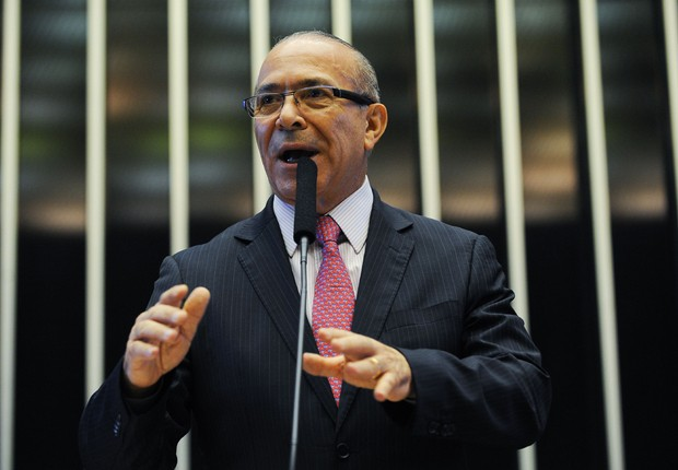 Eliseu Padilha (Foto: Antonio Cruz/Agência Brasil)