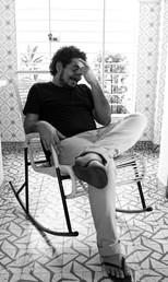 Juliano Holanda (Foto: Beto Figueirôa/Divulgação)