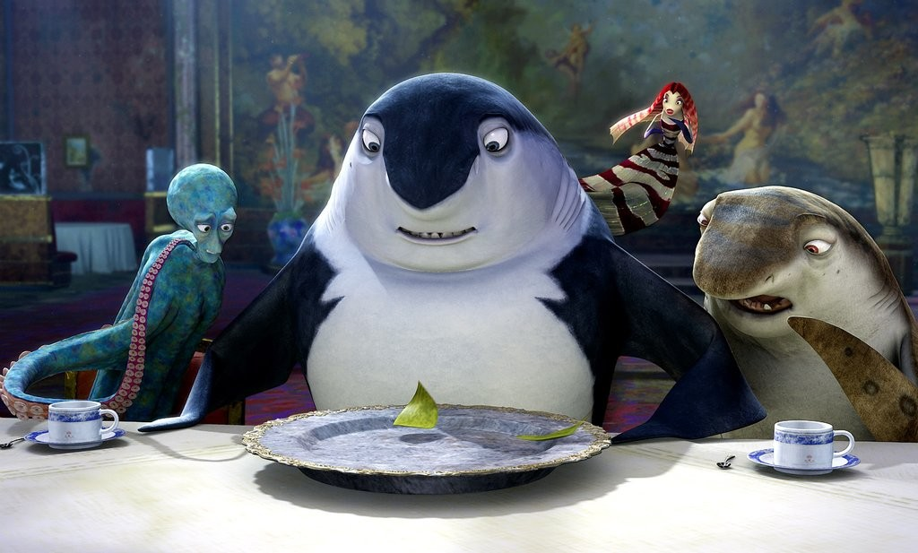 (Foto: Reprodução/ O Espanta Tubarões)