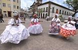 Portugal, África e islamismo na indumentária das baianas