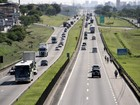Mais de 229,5 mil veículos devem cruzar as rodovias do Vale no feriado
