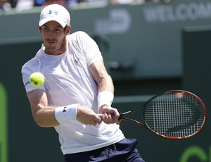 Andy Murray final Miami (Foto: Reuters)