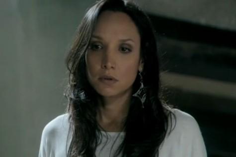 Alejandra (Maria Maya), de 'Amor à vida' (Foto: Reprodução da internet)