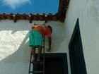 Forte São Mateus em Cabo Frio,  RJ, passa por revitalização