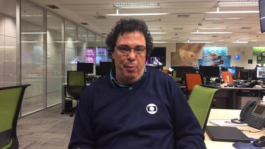 """Casagrande analisa o Corinthians: """"Os outros 19 times têm de se mexer"""""""