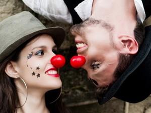 Casal vai realizar 'Casamento Mágico' com temática de circo em Campina Grande (Foto: Divulgação)