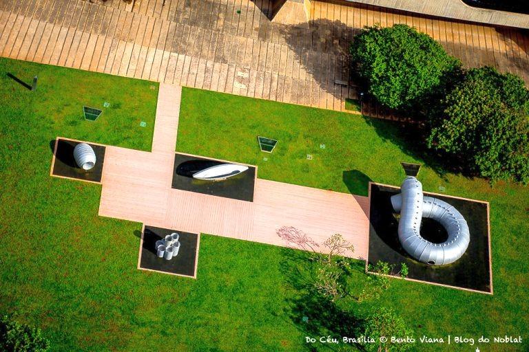 Centro Cultural Banco do Brasil (Foto: Bento Viana)