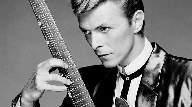 David Bowie (Foto: divulgao)