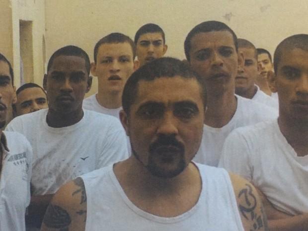 Número de presos é maior que o dobro do número de vagas em presídios de Goiás (Foto: Divulgação/CGJGO)