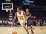Wolves e Lakers se enfrentam em desafio a análises de pré-temporada