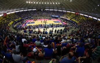 Bauru x Flamengo: ingressos estão à venda para o 4º duelo da final do NBB