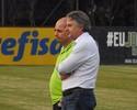 Egídio fora, mistério e Nobre: o treino do Palmeiras nesta quarta
