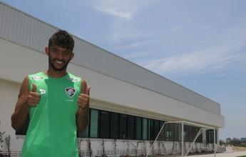 Renovação com o Flu e interesse do Palmeiras: Scarpa fala sobre o futuro