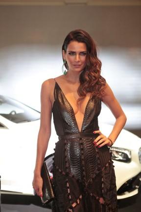 Fernanda Motta (Foto: Isac Luz / EGO)