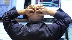 Ainda não se formou um novo consenso econômico como o que existia antes da crise de 2008 (Foto: BBC)
