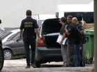PF prende 11 pessoas em operação contra família de criminosos no RJ