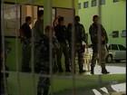 Trio tenta resgatar presos no Ceará e um morre em troca de tiro com a PM