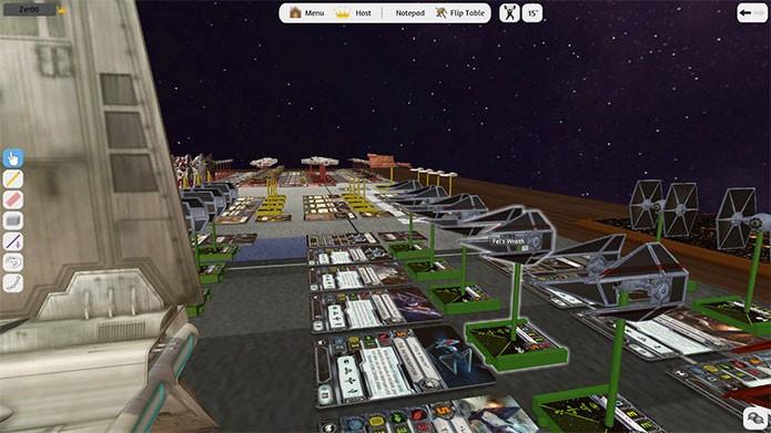 Tabletop Simulator com desconto no Steam (Foto: Divulgação/Berserk Games)