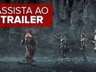 'Warcraft' coloca homens e orcs para lutar no primeiro trailer do filme