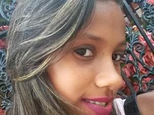 Maria Fernanda Cândido morreu baleada por assaltante em Cachoeira Paulista (Foto: Arquivo Pessoal)