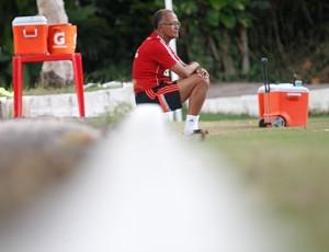 Jayme Flamengo (Foto: Gilvan de Souza / Flamengo)