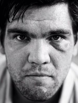 Robert Drysdale MMA (Foto: Divulgação)