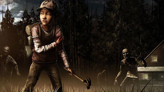 The Walking Dead: Season 2 (Foto: Divulgação)