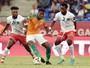 Atual campeã, Costa do Marfim empata mais uma na Copa Africana