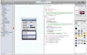 Muitas novidade em Xcode 4