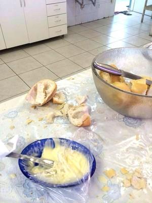 Café da Manhã Barueri (Foto: Joanna de Assis)