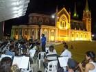 Concerto Carnavalesco abre temporada em Petrolina, PE