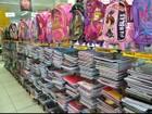 Procon Fortaleza encontra diferença de 245% no preço do material escolar