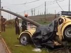Duas pessoas morrem em acidentes de trânsito na Serra do RS